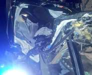Campus crash kills two KNUST students injuring 3 others