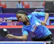 World Table Tennis Day: Ghana's Star player Hilda Agbottah set to make history