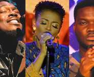 Camidoh, others pull up amazing performances at maiden #EAA