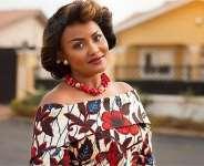 Nana Ama Mcbrown joins Abeiku Santana, others as COVID-19 Ambassadors