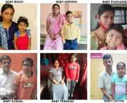 COVID-19 Heroes: 6 children overcome all challenges to receive critical liver transplants at Aster RV Hospital