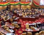 2021 budget: Parliament approves GHS129 billion for financing govt's operation