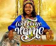 Gospel Sensation Lordina Soprano sings Christian version of 'WELCOME HOME'