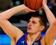 NBA: Jokic makes triple-double history as Nuggets rout Bucks