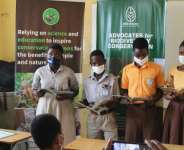 Using wild animals for medicines increases exposure to zoonotic diseases — Ghana Wildlife Society