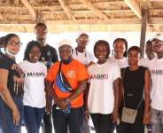 A Look At Charity In Ghana - The Aarons Rod Foundation.
