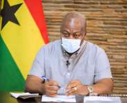 'Jean Mensa's refusal to testify an embarrassing stain on Ghana's judiciary, elections' – Mahama
