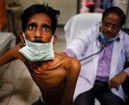 TB patients