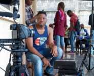 My Movie is not like Black Panther, I Spent N10 Million on it…Actor, Ernest Obi