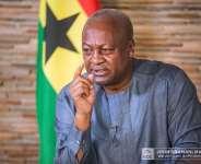 'Crude' branding of Domelevo as Togolese 'abhorrent nation-wrecking prejudice' – Mahama