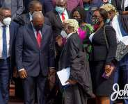 Election Petition ruling: Mahama legal team dismiss rumours of going for review on judgement