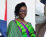 Dame, Ursula, 14 other ministerial nominees approved