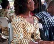 Miss Naomi Afriyie