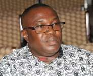Ofosu Ampofo, NDC Chairman