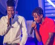 Stonebwoy made me who I am today, and I will forever be grateful---Kelvynboy