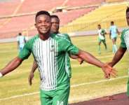 GHPL: Striker Kwame Peprah scores 9th goal of the season to help King Faisal defeat Liberty