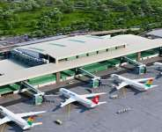 Happenings in the Aviation Industry the Week before Christmas