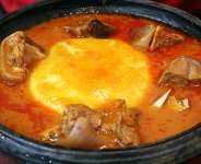 Compendium Of Fufu Eating In Ghana -Part 2