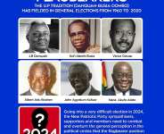 Another Akan Presidential Candidate in 2024 may create a worst political image for NPP