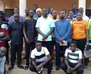 Dr. Gideon Boako galvanizes more support for NPP in Ahafo