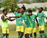 GHPL: Aduana Stars thrash King Faisal 3-0 to end recent poor run