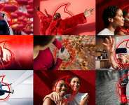 Vodafone unveils new Global Brand Positioning: 'Together We Can'