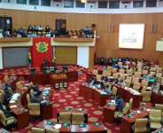 Energy Sector Levies Bill, 2021 approved