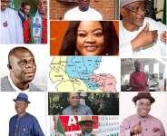 Governing Council Appointments: Eze Congratulates Uchendu, Giadom, Ogobula, others