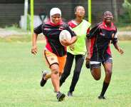 Ghana Rugby U-15 BOYS/GIRLS 7s Tournament 2021