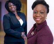 UPSA gets two new female directors