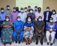 ILO Ghana prepares to hand over SCORE training programme to MDPI