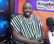 Akufo-Addo's 1D1F policy has been outstanding - Nana Kofi Ntiamoah