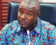 Money issues, Akufo-Addo's interference in energy sector cause of dumsor – John Jinapor