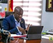 Twitter's HQ in Ghana is more jobs coming – Oppong Nkrumah