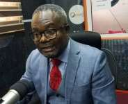 LPG committed to create more sustainable jobs — Kofi Akpaloo