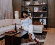 COVID-19: Why 2020 Was a year to remember for Joy Nyargem, Founder of Afrostylicity