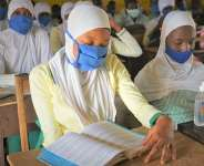 Muslims in Bono East Region begins Ramadan with a call to observe COVID-19 protocols