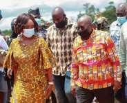 Group appeals to President Akufo-Addo to maintain Hon. Abena Osei-Asare as Deputy Finance Minister