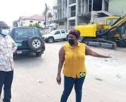 Ga East MCE storms Dome Market ahead of massive decongestion exercise