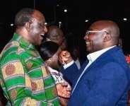 Alan or Bawumia? A choice beyond ethnicity, mere politics