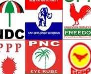 Mirroring Ghana's Political Enterprise