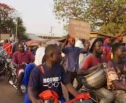 NPP goons on rampage over Akufo-Addo snubbing Farouk Mahama for Deputy Ministerial position