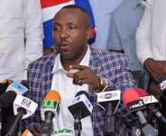 We'll be strategic in our next parliamentary primaries – says NPP