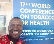 Chairman of MATCOH calls for probe into the suspension of Tobacco Contract between Ghana and UK Security Firm