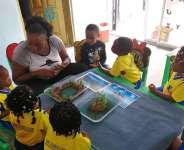 Devio Early childhood institute/Lily Kudzro
