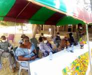 Keta:Horlivime Basic School promotes girl-child education