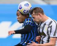 Serie A: Juventus woes deepened as champions suffer defeat against Atlanta