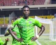 GHPL: Hafiz Konkoni bags brace for Bechem Utd in 4-0 thrashing of Aduana Stars