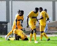 GHPL: Medeama SC move to third after 2-1 win against Legon Cities FC