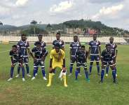 GHPL: Kwaku Karikari's solitary goal propels Liberty to beat Eleven Wonders on matchday 20